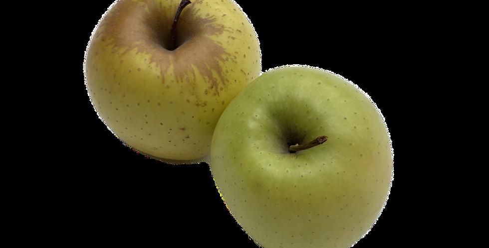 Pomme Golden - 300 Gr (2 Pièces)
