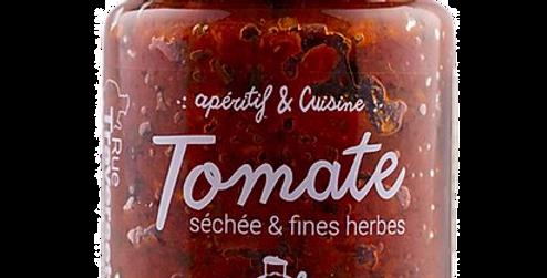 Tomate séchée & fines herbes - 95 gr