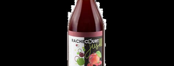 Pommes Cranberry Cerises Griottes - Rachecourt Jus - 1L
