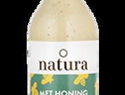 Vinaigrette au miel Natura - 37 cl