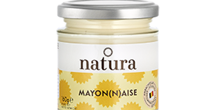 Mayonnaise Natura - 160 gr