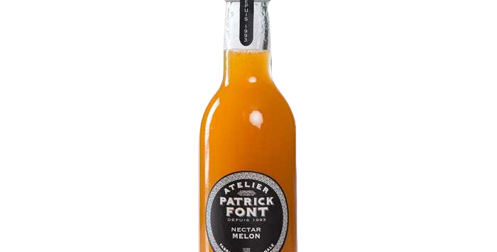 Patrick Font Nectar Melon - 25 cl