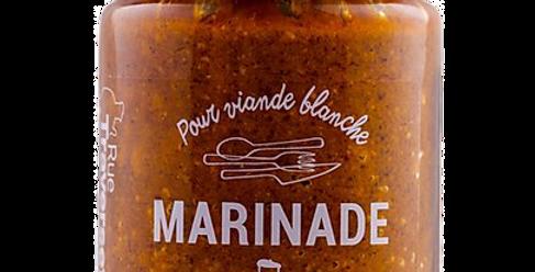 Marinade pour viande blanche - 95 Gr