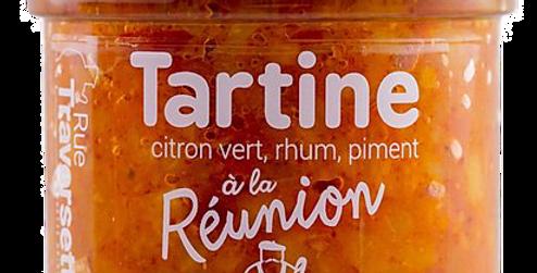 Tartine à la Réunion - 110 gr