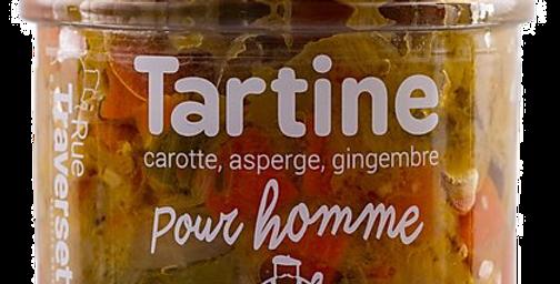 "Tartine pour ""Homme"" - 110 gr"
