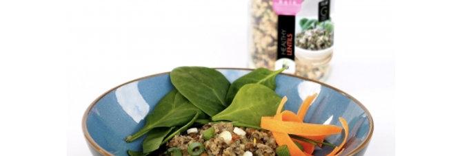 Lili Bulk - Healthy Lentils - 230 gr