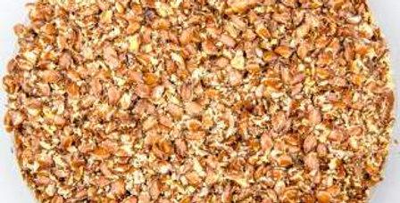 Graines de lin broyées bio  - 150 gr