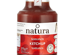 Ketchup Tomate Natura - 275 gr