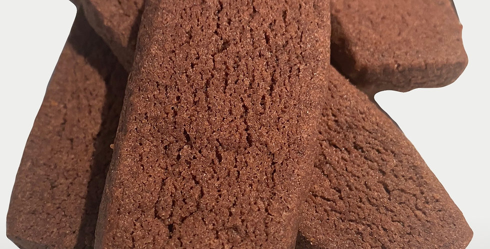 Sablé Chocolat 160 gr - Artisanat Certifié