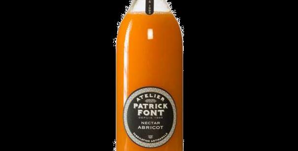 Patrick Font Nectar d'abricot - 1 Litre