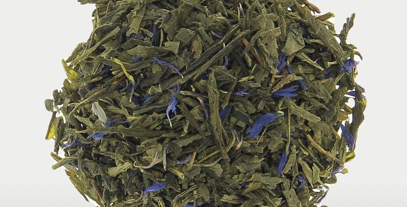 Thé vert parfumé  - EARL GREEN - Teatower