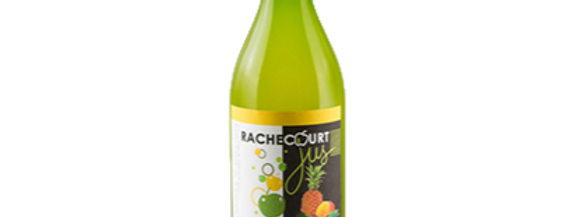 Fruits Tropicaux - Rachecourt Jus - 1L