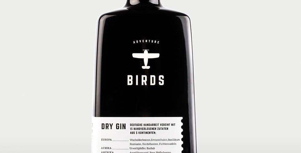 Gin Bird Dry 42° 0,5L