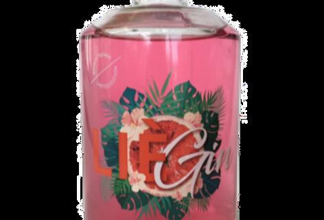 Gin Liègin Blood Orange BIO 40° 50 cl