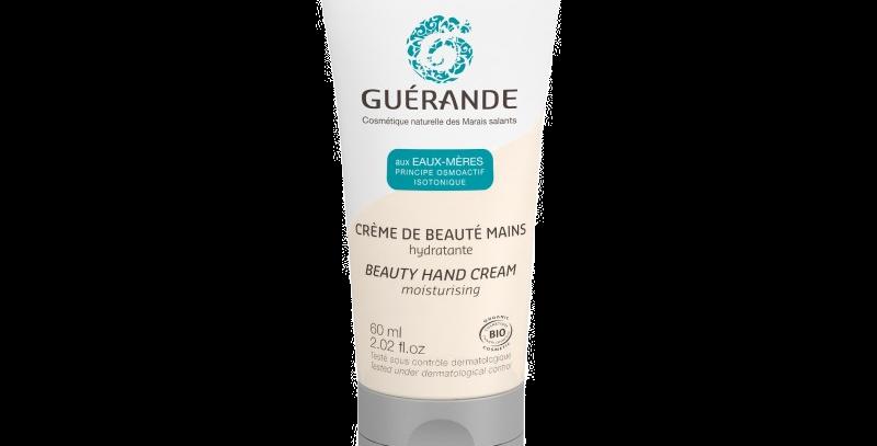 Crème de Beauté Mains Hydratante - Guerande - 60ml