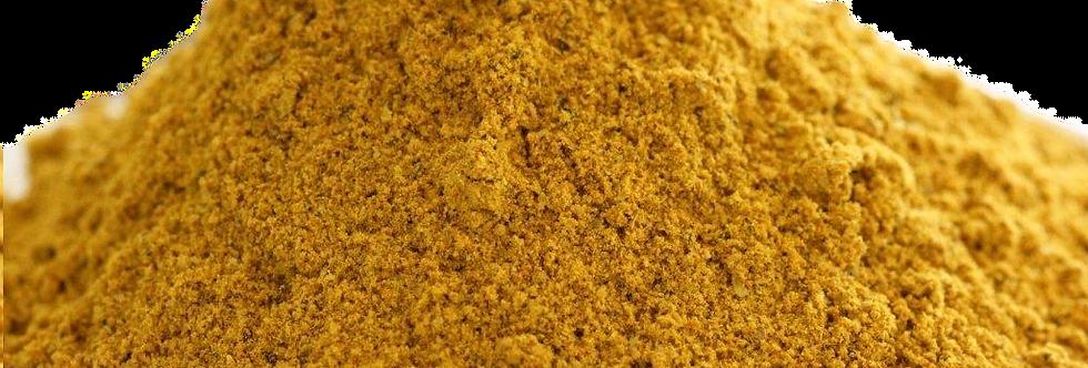 Curry de Madras - 50Gr