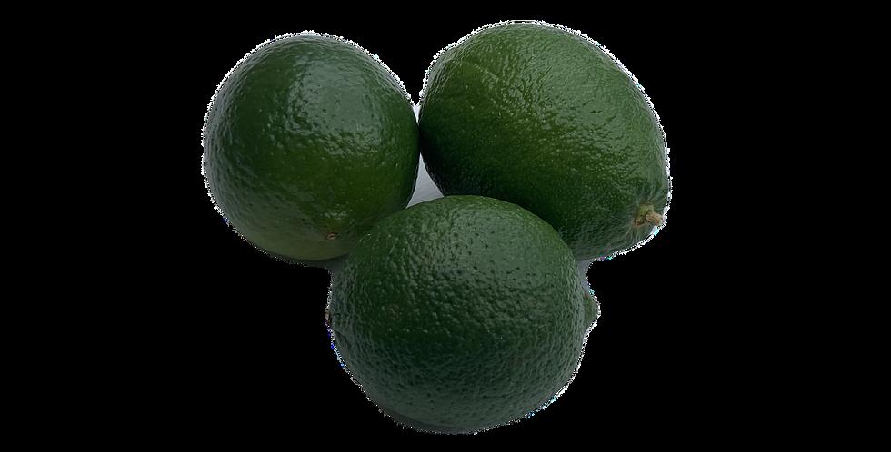 Citron Vert - 300Gr (3 Pièces)