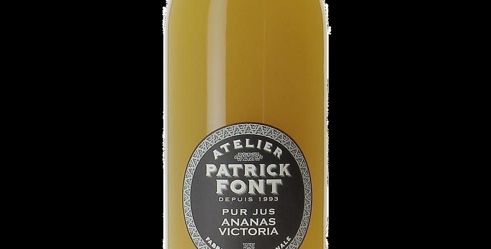 Patrick Font Jus d'ananas - 1 Litre