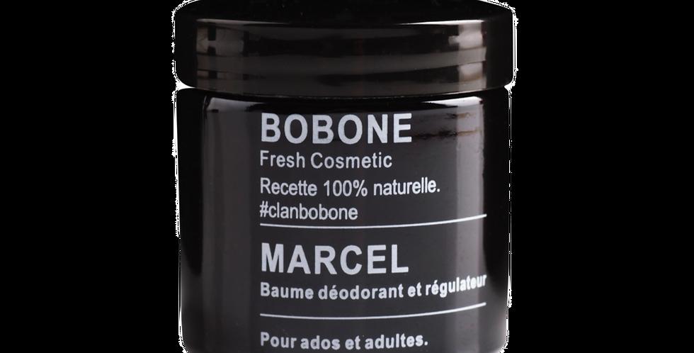 Baume déodorant Marcel - Bobone - 60ml