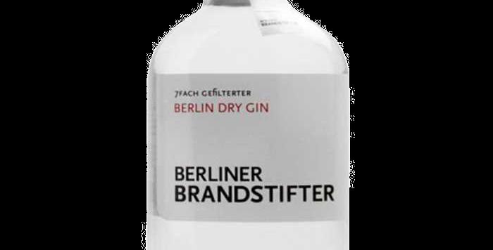 Gin Berliner Brandstifter 70cl 43.3°