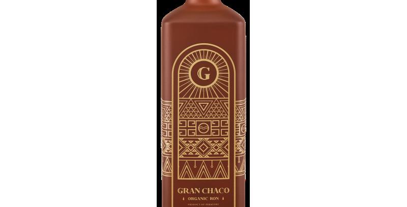 Rhum Gran Chaco BIO Organic Ron 42° 70cl