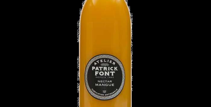 Patrick Font jus de mandarine - 1 Litre