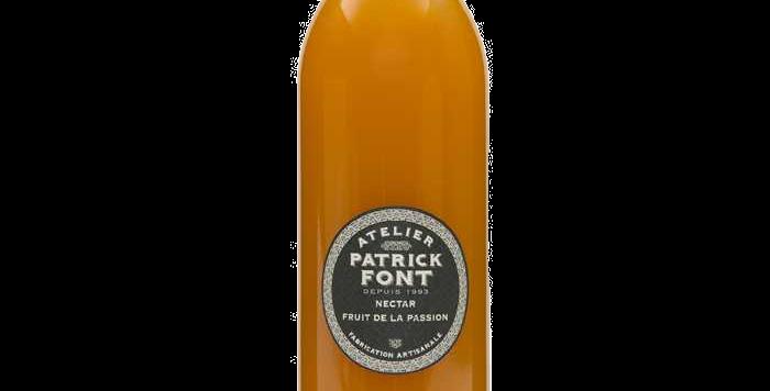 Patrick Font Nectar Fruits de la Passion - 1 Litre