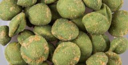 Wasabi vert épicé