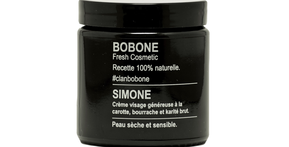 Creme Simone - Bobone - 110ml