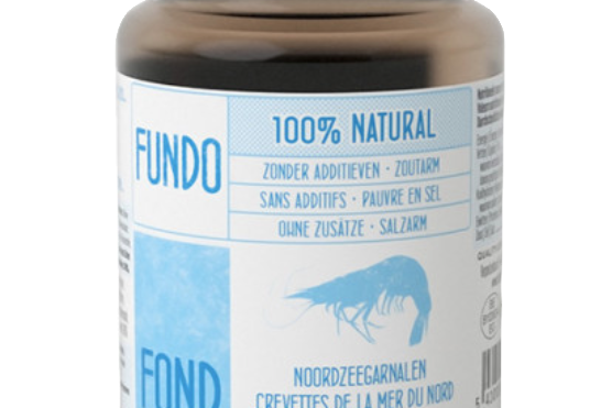 Fond de Crevettes - Fundo - 200ml