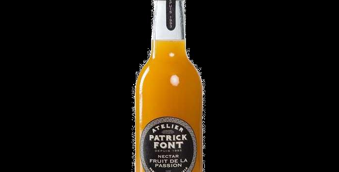 Patrick Font Nectar Fruits de la Passion - 25 cl