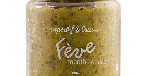 Fève - menthe douce  - 90 gr
