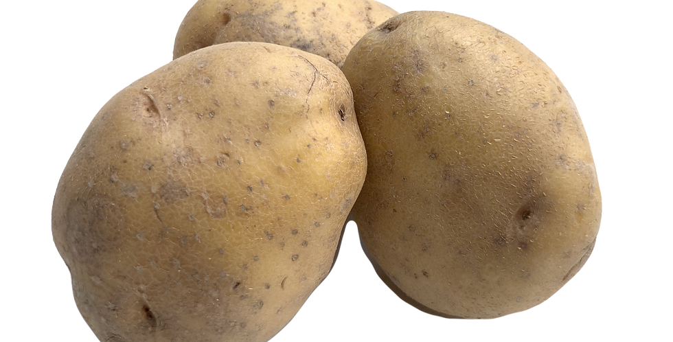 Pomme de Terre - Chair Tendre