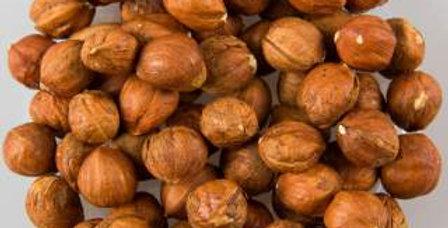 Noisette brune - 200 gr