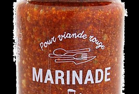 Marinade pour viande rouge - 95 Gr