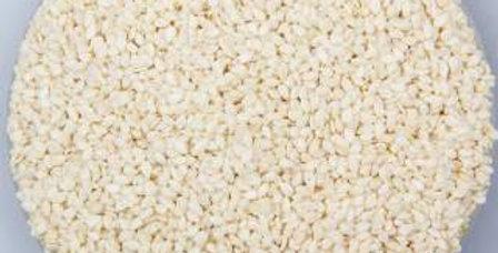 Graines de sésame pelées  - 100 gr