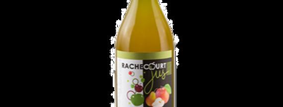Jus de Pommes Poires - Rachecourt Jus - 1L