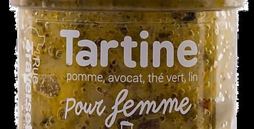"Tartine pour ""Femme"" - 110 gr"
