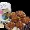 Thumbnail: Lili Bulk - Mes Cookies Choc'Cacahuète BIO