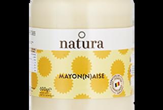 Mayonnaise Natura - 600 gr