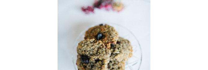 Lili Bulk - My Homemade Healthy Cookies BIO - 455 gr