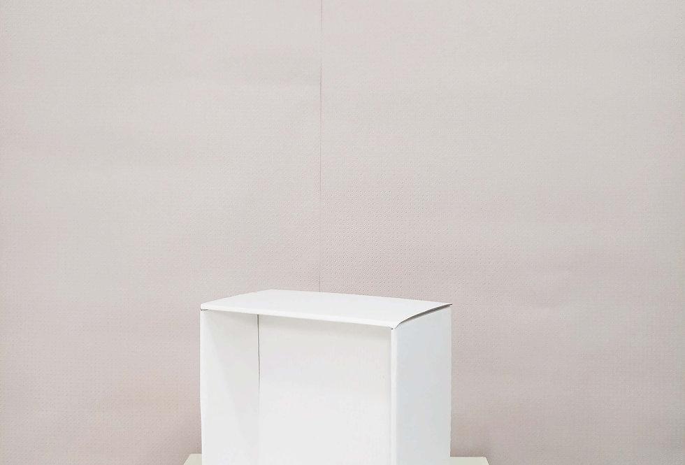 Karton.kashpo/квадрат 19.5