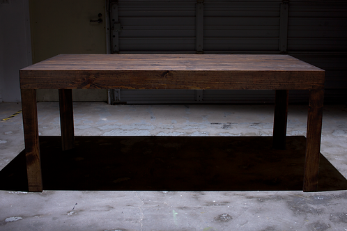 Yorke 6' Table