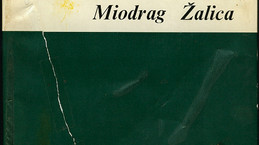 Miodrag Žalica - Izabrana poezija, pdf