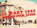 28 MART 1945, MARIJIN DVOR, JUTRO