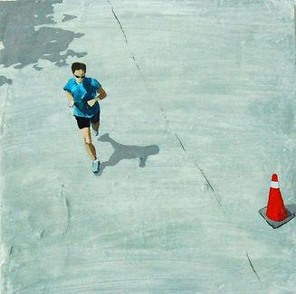Sara Caracristi | Running Man