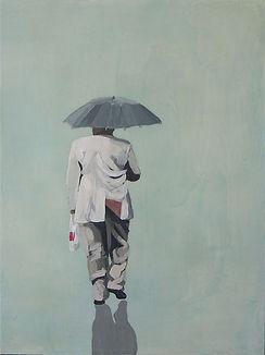 Sara Caracristi|Rain Catcher