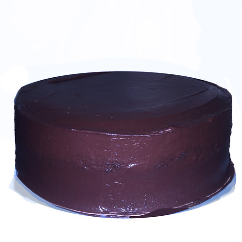 Babette's Decadent Chocolate Cake (vegan)