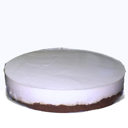 Babette's Tofu Cheesecake (vegan + dairy free)
