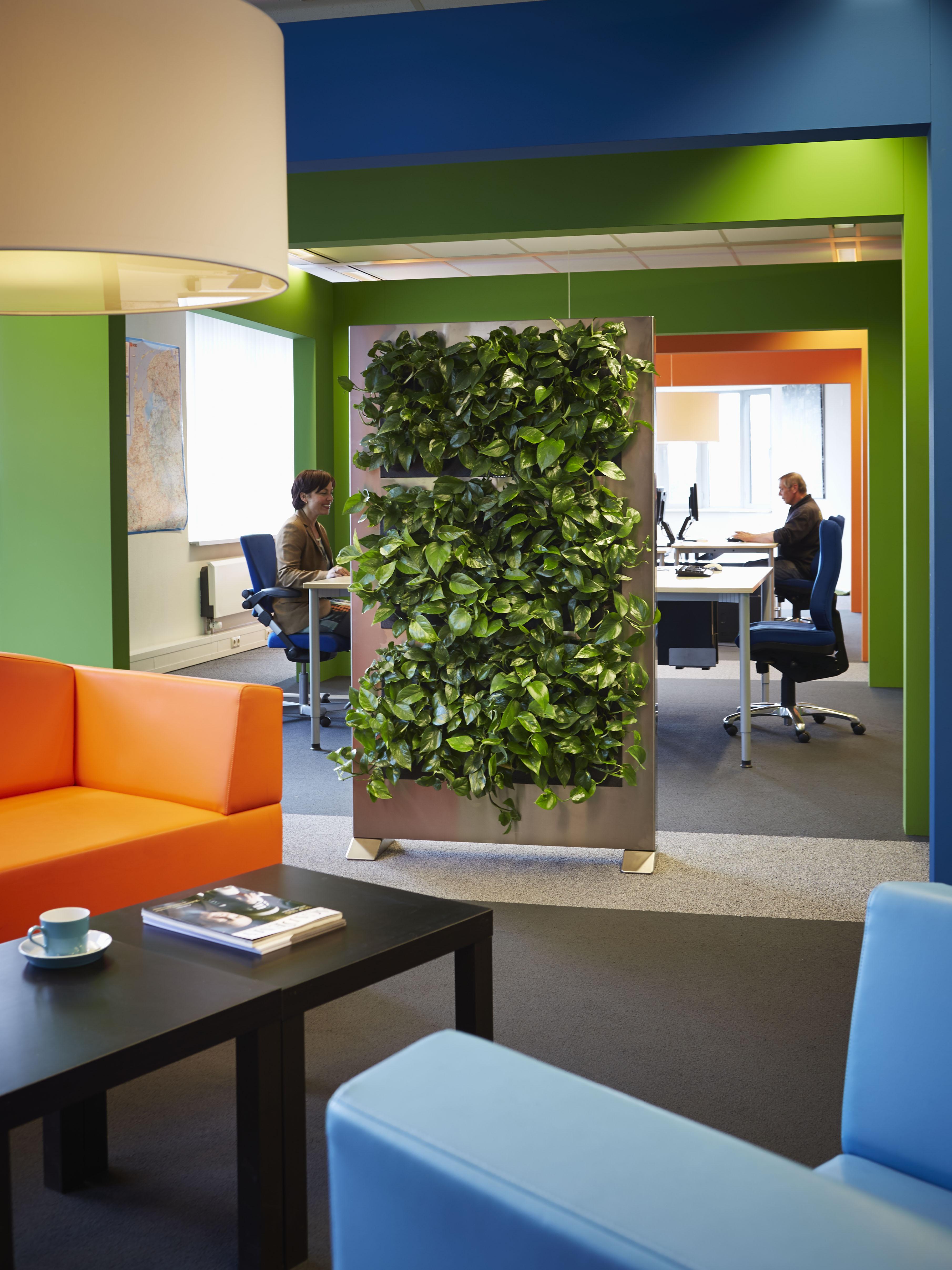 Freestanding Vertical Gardening!
